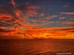 ~ ~ OCEAN SUNSET ...