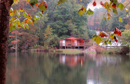 Fly Shop At Beavers Bend