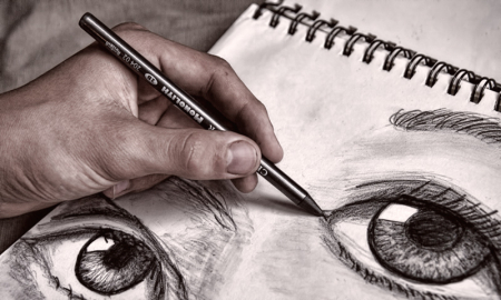 Watching the Artist