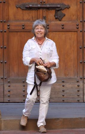 Dee in Italy
