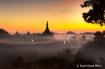 Golden Land, Myan...