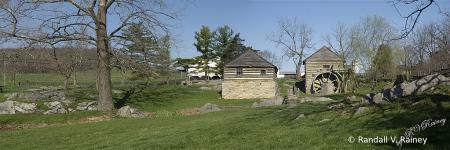 McCormick Farm Pano