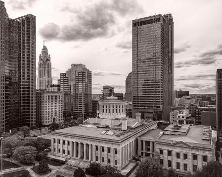 Capital Square, Columbus, Ohio-1