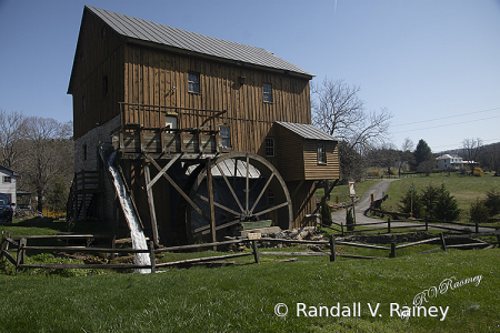 The Wade's Mill