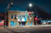 Bluebird Theater ...