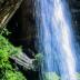 © John T. Sakai PhotoID# 15926536: Zion Waterfall Spray
