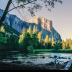 © John T. Sakai PhotoID# 15927667: Tunnel View, Yosemite
