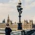 © John T. Sakai PhotoID# 15927672: Houses of Parliament and Elizabeth Tower (Big Ben)