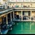 © John T. Sakai PhotoID# 15927681: Great Roman Bath