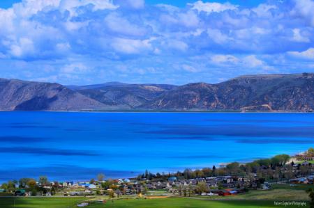 ~ Beautiful Bear Lake ~