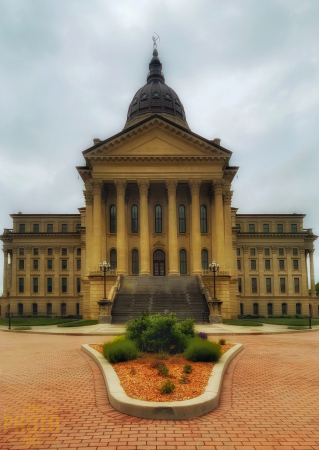 ~ ~ THE CAPITOL BUILDING ~ ~