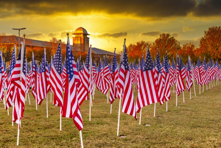 Remembering and Honoring