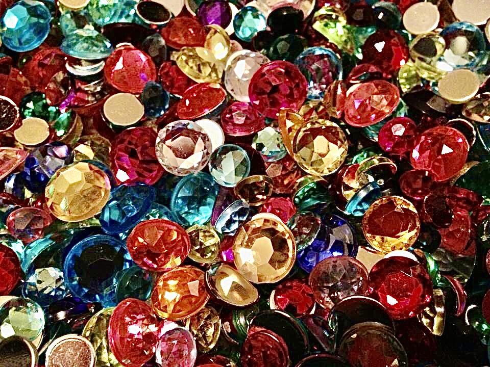 Jewels  - ID: 15929801 © Elizabeth A. Marker