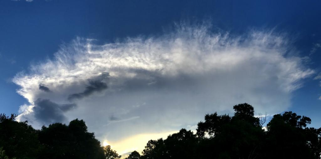 Beautiful cloud - ID: 15929802 © Elizabeth A. Marker