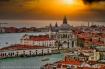 Sunset @ Venice