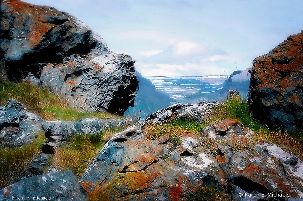 arctic summer - ID: 15933957 © Karen E. Michaels