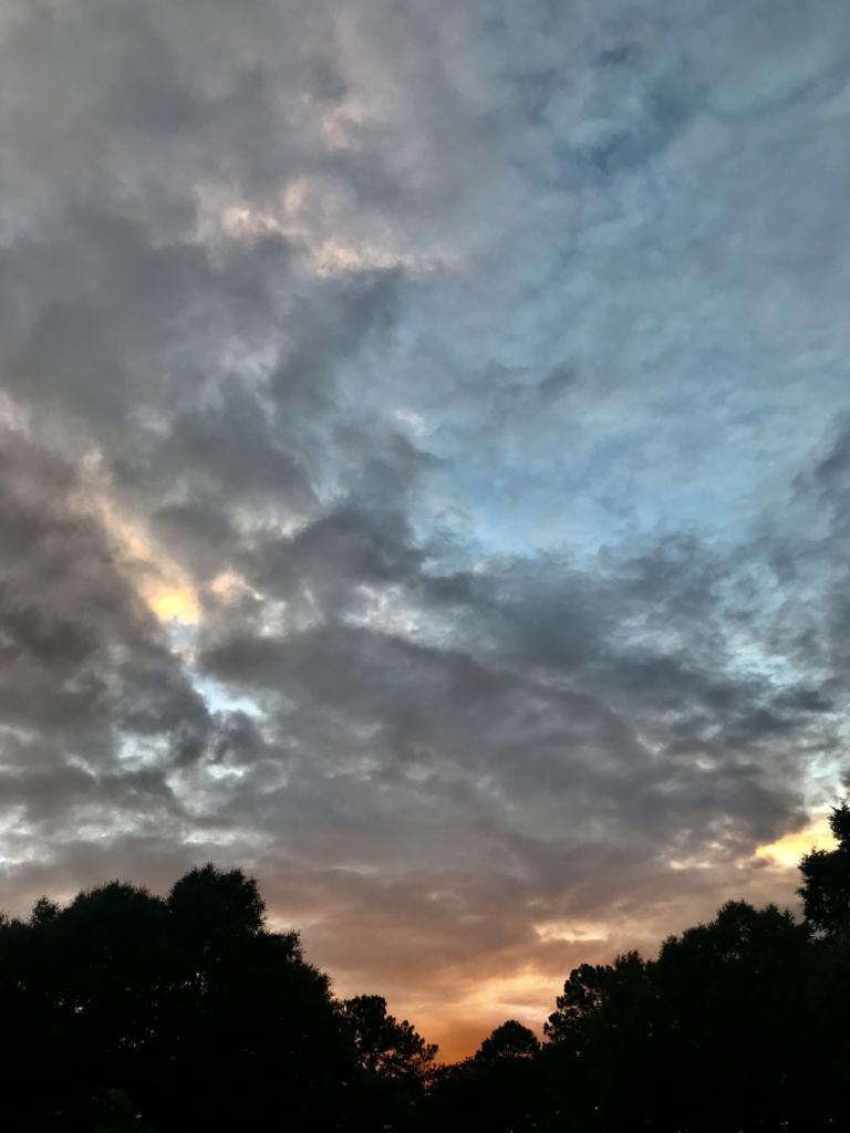 Beautiful sunset  - ID: 15934388 © Elizabeth A. Marker