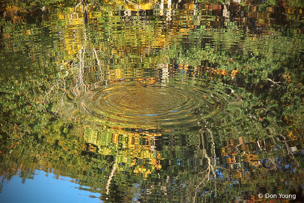 Ripples - ID: 15934363 © Don Young