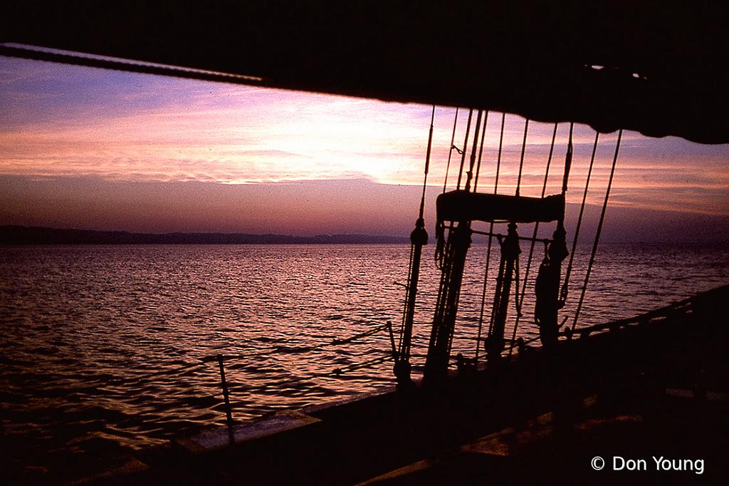 Sunrise on the Malabar - ID: 15935990 © Don Young