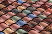 Tiled Roof Diagon...