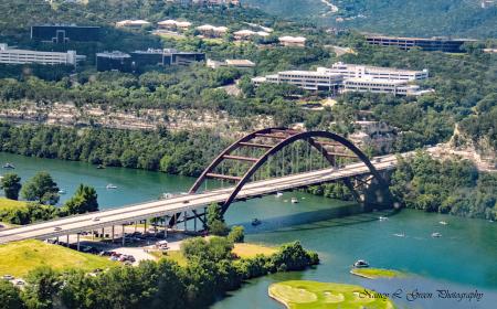 Penny Backer Bridge