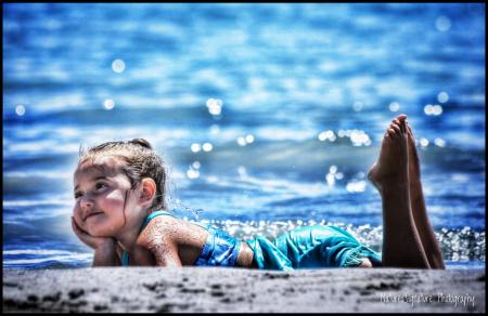 ~ Bear Lake Mermaid ~