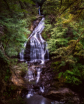 Waterfall Fan