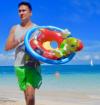 Beach Toy Lover !...