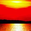 Velvety Sundown