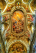 ~ ~ THE CEILING O...