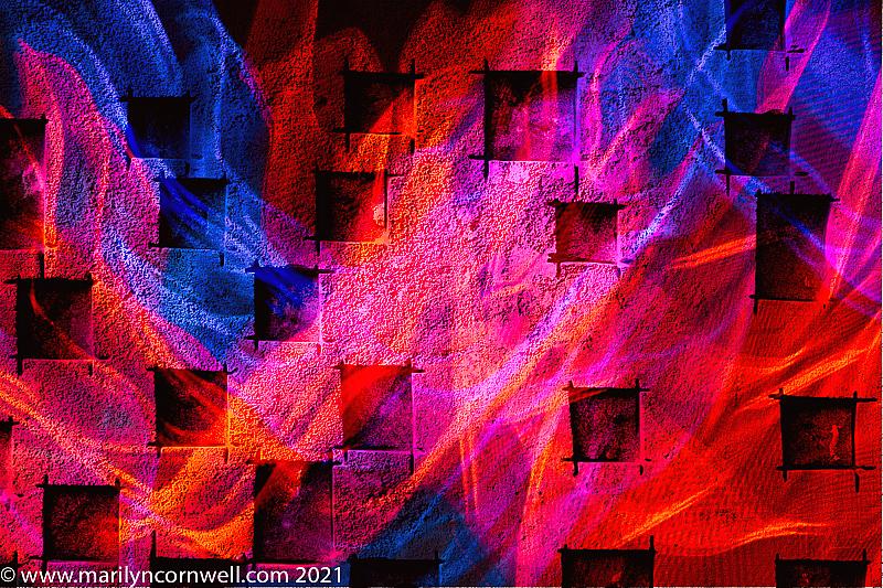 Up In Flames - ID: 15949010 © Marilyn Cornwell