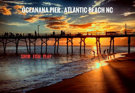 Oceanana Pier - Atlantic Beach NN