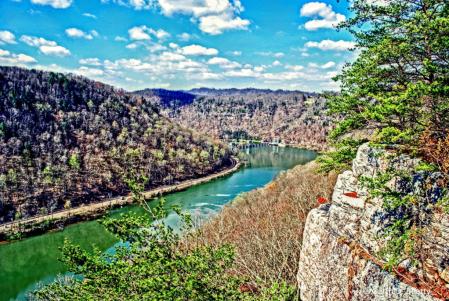 New River, West Virginia