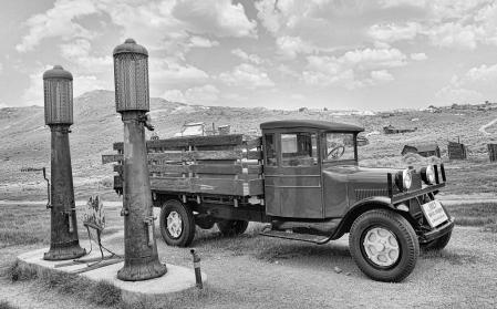1927 Dodge Graham