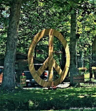 Woodstock Peace & Music