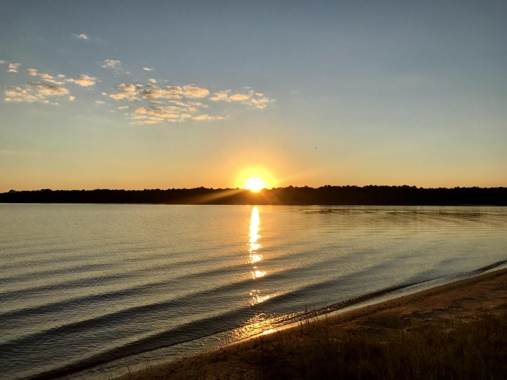 Peaceful ripples  - ID: 15951628 © Elizabeth A. Marker