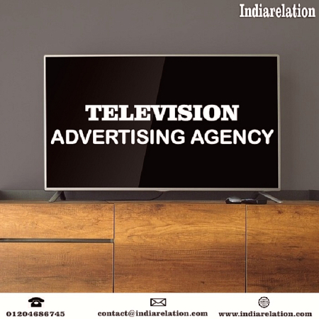 television advertising agency