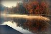 Autumn along the ...