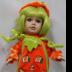 © Theresa Marie Jones PhotoID # 15953716: Pumpkin Doll