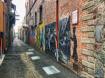 Alley Art Walk