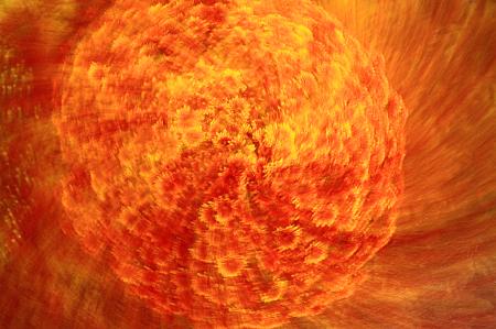 Autumn Fireball