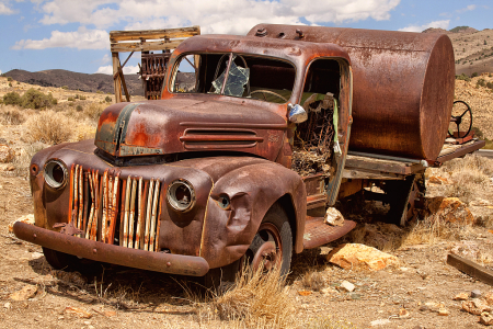 For Sale....Needs a Few Repairs