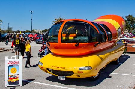 Der Wienermobile