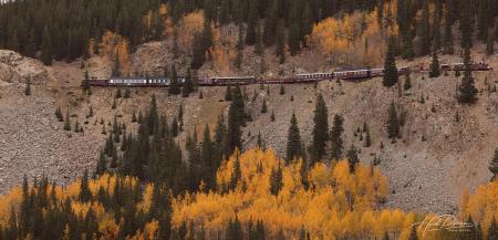 Leadville Railroad