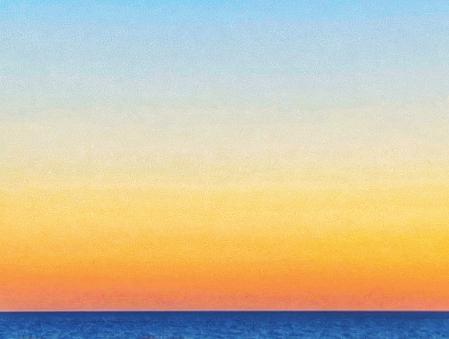 Atlantic Evening