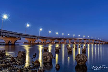 Vilano Bridge