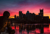 Pittsburgh Sunris...