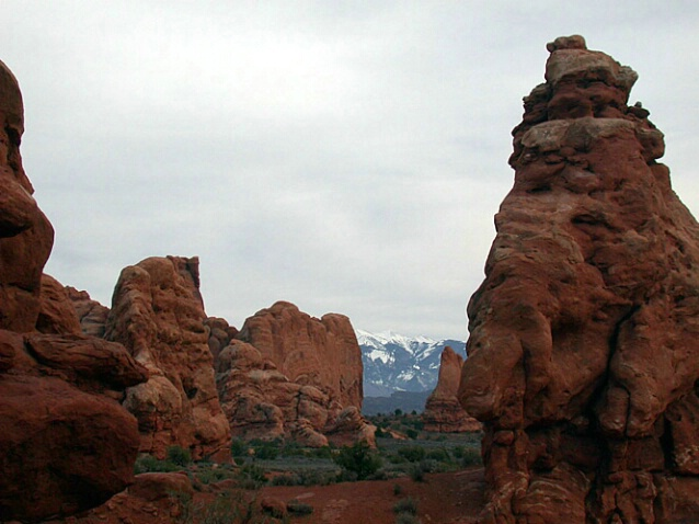 In Arches