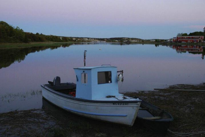 Wellfleet Boat and Dory