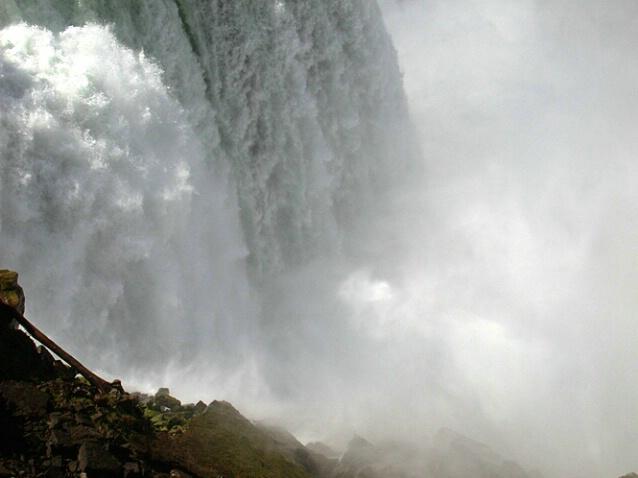 Thundering Falls